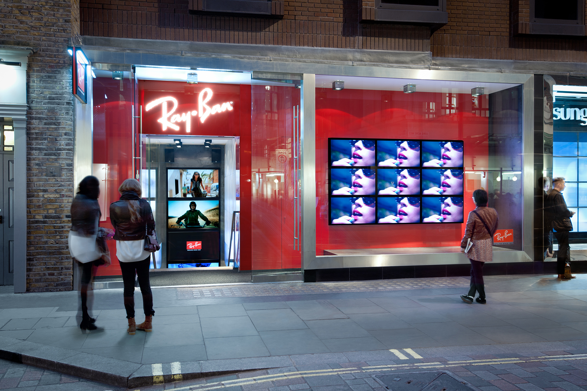 ray ban in stores  ray ban stores