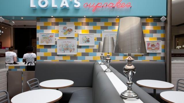 Lola's Cafe, Brent Cross